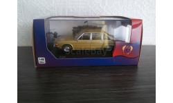 Tatra 613, масштабная модель, 1:43, 1/43, IST Models