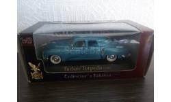 Tucker Torpedo (1948)