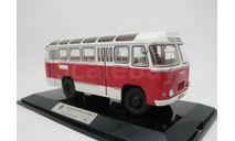 Павловский Автобус 652Б, маршрут 'Ст. Палагиада - СНИИСХ', масштабная модель, DiP Models, scale43, ПАЗ