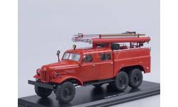 ПМЗ-27 (157К) красный без полос