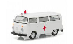 VW T2 Bus 'Ambulance' 1975