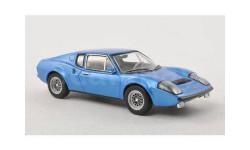 LIGIER JS2 Coupe 1972 Blue, масштабная модель, Premium X, scale43