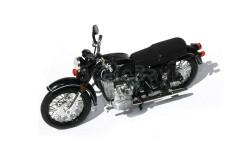 мотоцикл 'Днепр' MT10-36 1976, масштабная модель, Atlas, scale24