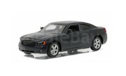 Dodge Charger Police 'Daryl Dixon's' 2006 (из т/с 'Ходячие мертвецы'), масштабная модель, Greenlight Collectibles, scale43