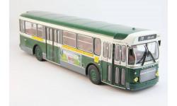 автобус SAVIEM SC10U FRANCE 1965 Green/White