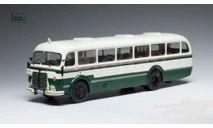 автобус SKODA 706 RTO 1956 Green/White, масштабная модель, IXO, scale43, Škoda