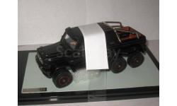 MERCEDES-BENZ G-Class (W463) AMG G63 6x6