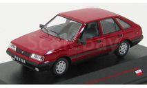 FSO Polonez Caro 1991 (red), масштабная модель, IST Models, scale43