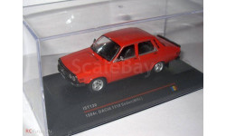 Dacia 1310 RED, масштабная модель, 1:43, 1/43, IST Models