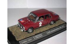 LADA-2101 K.Gidrauskas A.Gidrauskas USSR championship Rally 1974