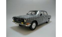 # 34 Горький-24-10, масштабная модель, Hachette, scale24, ГАЗ
