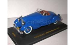 Packard Le Baron V12 Speedster