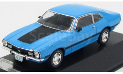 FORD MAVERICK GT 1974 Light Blue, масштабная модель, Premium X, 1:43, 1/43