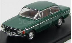 VOLVO 142 1973 Dark Green, масштабная модель, Premium X, scale43
