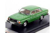VOLVO 244 Saloon 1978 Green, масштабная модель, Premium X, scale43