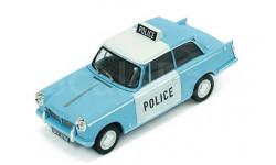 TRIUMPH HERALD Saloon UK Police (полиция Великобритании) 1959, масштабная модель, Premium X, 1:43, 1/43