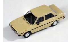 TOYOTA COROLLA E70 1979 Beige, масштабная модель, Premium X, 1:43, 1/43