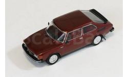 SAAB 99 Turbo Combi Coupe 1977 Wine Red, масштабная модель, Premium X, 1:43, 1/43