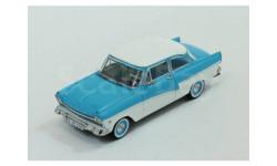 FORD TAUNUS 17M 1957 Blue/White, масштабная модель, Premium X, scale43