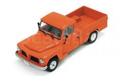 FORD F-75 Pick Up 1980 Orange, масштабная модель, Premium X, scale43