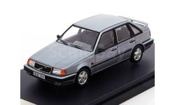 Volvo 440 1988 Metallic Grey, масштабная модель, Premium X, scale43