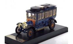 MERCEDES-BENZ Simplex 60 PS Touring Limousine 1903 Dark Blue