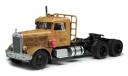 седельный тягач PETERBILT 281 1956 Brown, масштабная модель, IXO, scale43