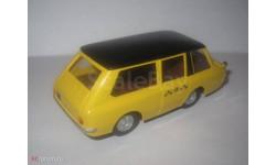ВНИИ-ТЭ Такси Музей Музей 2006, масштабная модель, 1:43, 1/43, Vector-Models