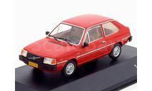VOLVO 343 (3 двери) 1976 Red, масштабная модель, WhiteBox, scale43
