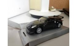 Nissan Fairlady Z (Z33) Autotime 1/43, масштабная модель, 1:43, Autotime Collection