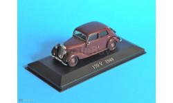 Mercedes-Benz 170V 1949 1/43 Altaya