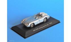Mercedes-Benz 300 SLR 1955 1/43 Altaya