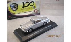 Lancia Flaminia Coupe GT 2.5 Touring 1960 1/43Edison Giocattoli, масштабная модель, 1:43
