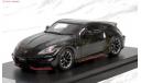 Nissan Fairlady Z (370ZX) NISMO 1/43 Hi-Story, масштабная модель, scale43
