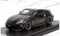Nissan Fairlady Z (370ZX) NISMO 1/43 Hi-Story
