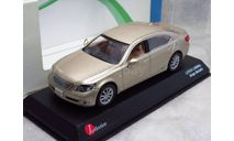 LEXUS LS600hL Hybrid 1/43 J-Collection, масштабная модель, scale43