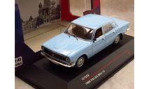 ВОЛГА ГАЗ 24-10 1986 1/43 IST050 ИСТ (Иксо IXO) PCT, масштабная модель, IST Models, scale43
