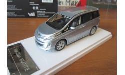 Mazda Biante 1/43 Wit's