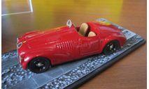 Ferrari 125S 1947 1/43 ART Model Made in Italy, масштабная модель, scale43