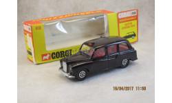 Austin London TAXI 1/43 Corgi Toys Made in Great Britain 1970-х