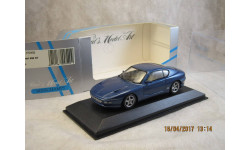 Ferrari 456 GT 1/43 Minichamps
