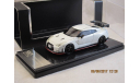 NISSAN GT-R NISMO N Attack Package 1/43 Wit's, масштабная модель, 1:43
