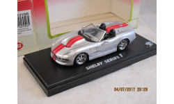 Shelby Series 1 1/43 Kyosho