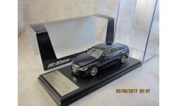TOYOTA MARK X 350S 2012 1/43 Hi-Story, масштабная модель, scale43
