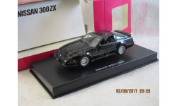 NISSAN 300ZX 1/43 DISM