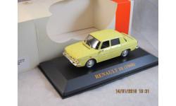 Renault 10 1968 1/43 IXO Junior
