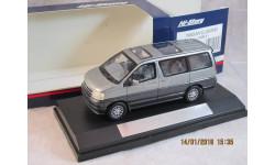 Nissan Elgrand X 1998 1/43 Hi-Story, масштабная модель, scale43