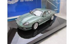 Aston Martin DB7 Vantage 1/43 AutoArt