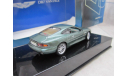 Aston Martin DB7 Vantage 1/43 AutoArt, масштабная модель, 1:43