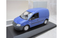 Volkswagen Caddy 1/43 Minichamps дилерский